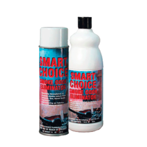 Smart Choice Odor Eliminator