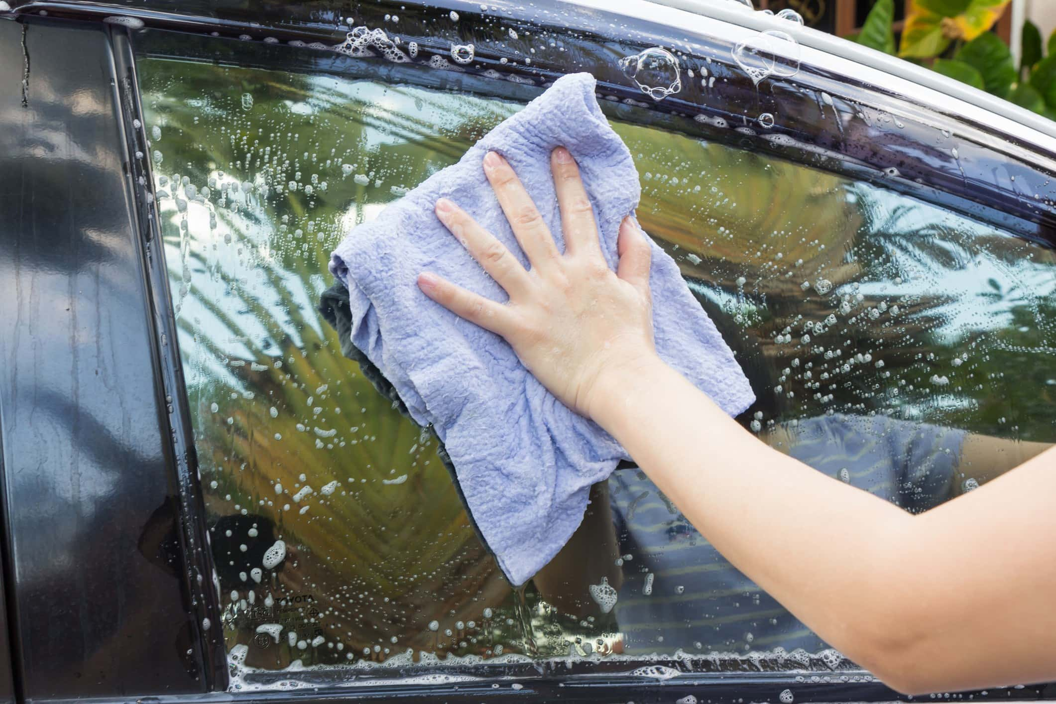 Maintaining Your Vehicle Windows