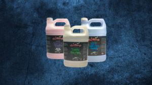 Compounds, Glazes & Polishes