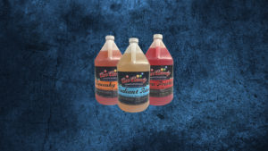 Tunnel Wash Products
