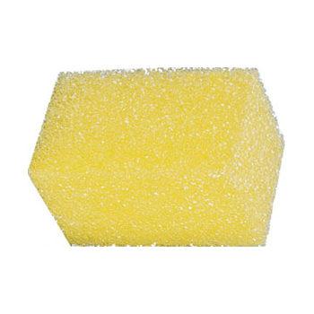 bug block scrubber sponge