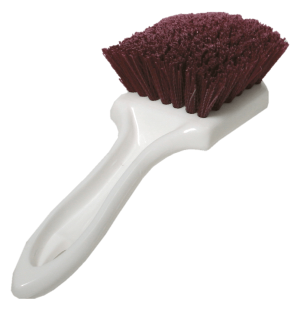 carpet and floor mat brush