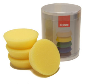 Rupes 70mm foam pads
