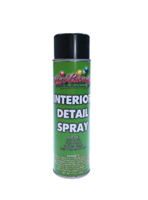 Interior Detail Spray