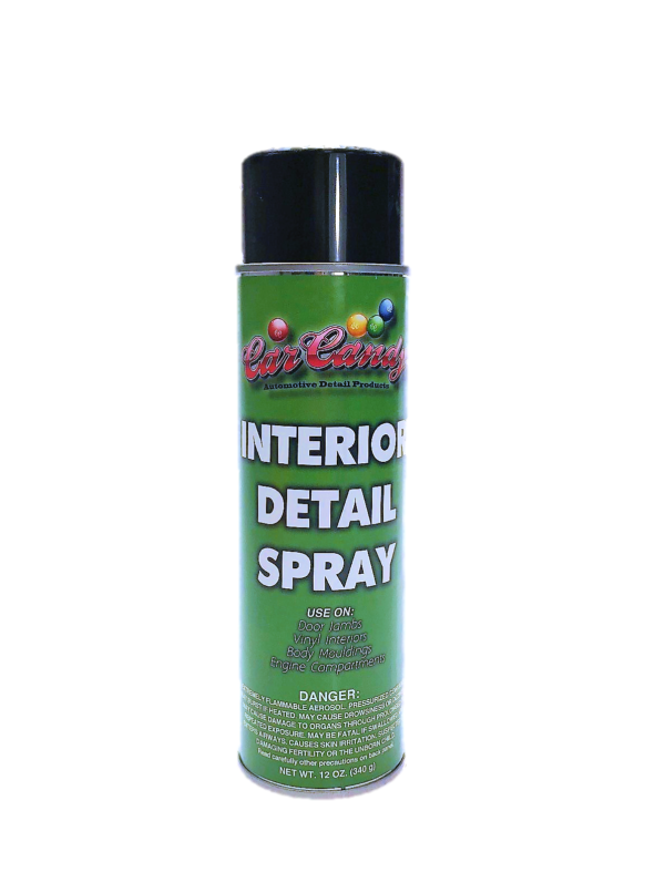 Interior Detail Spray