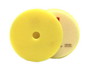 rupes mille 5.5 yellow pad